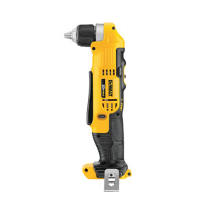 Drill Attachment + Right Angle Drill + 3AMP Battery + Charger