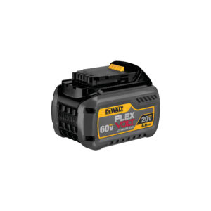 20V/60V Max FLEXVOLT 6.0 AH Battery