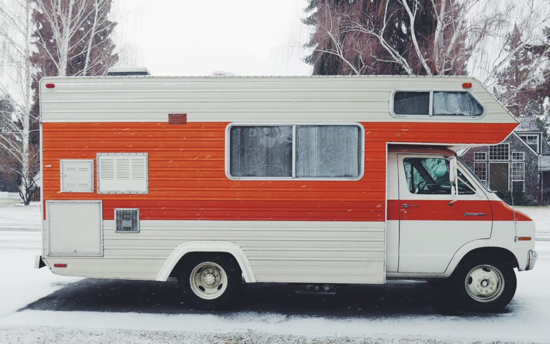 7 RV Storage Tips You Need to Know