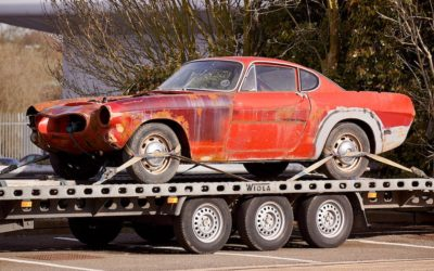 How to Pick the Best Car Trailer
