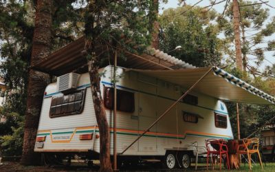 8 Simple Tips for RV Beginners to Enjoy the Ride