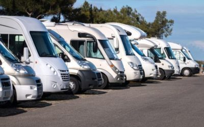 How to Finance Your Dream RV Rental Business