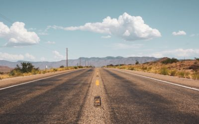 Top Places to Travel in an RV