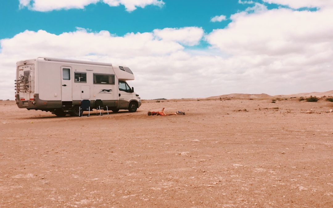 Top 7 RV Accident Causes