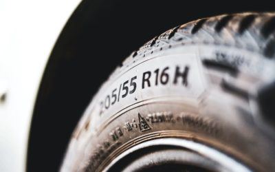 How to Read The Date Code on Tires to Determine Their Age
