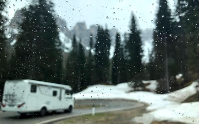 How to Safely Travel in an RV during the COVID Restrictions