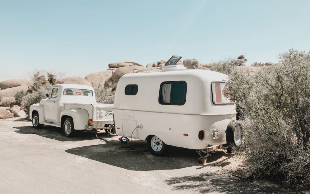 Successfully Maintain Your RV