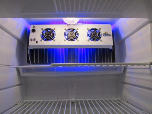 RV Refrigerator Fans. Recommendations and Important Info.