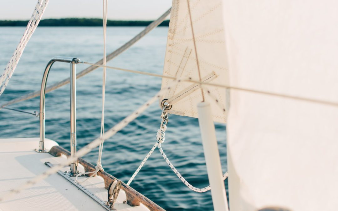 Boat Anchoring Tips and Techniques