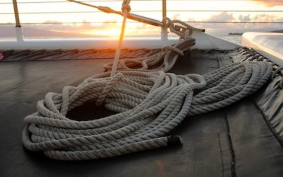 How To Do A Rope To Chain Splice
